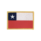 Chile - Flag Patch