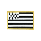 Brittany - Flag Patch