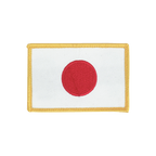 Japan - Flag Patch