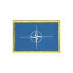 NATO - Flag Patch