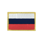 Russia - Flag Patch