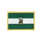 Andalusia - Flag Patch