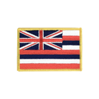 Hawaii - Flag Patch