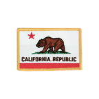 California - Flag Patch
