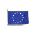 Europäische Union EU - Bootsflagge 30 x 40 cm