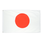 Grand drapeau Japon - 150 x 250 cm
