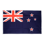 New Zealand - 5x8 ft Flag