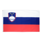 Slovenia - 5x8 ft Flag
