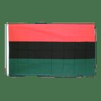Drapeau Afro-Américains - 90 x 150 cm