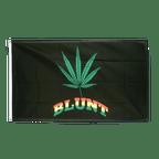 Cannabis Blunt - 3x5 ft Flag