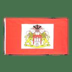 Hamburg Senate - 3x5 ft Flag