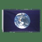 Erde - Flagge 90 x 150 cm