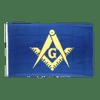 Freimaurer - Flagge 90 x 150 cm