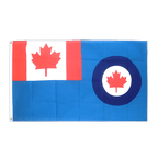 Drapeau Canada Aviation royale canadienne ARC - 90 x 150 cm