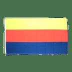 Nordholland - Flagge 90 x 150 cm