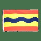 Overijssel - Flagge 90 x 150 cm
