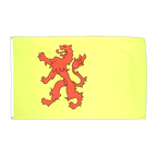 Südholland - Flagge 90 x 150 cm