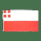 Utrecht - Flagge 90 x 150 cm