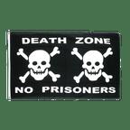 Pirat Death Zone - Flagge 90 x 150 cm