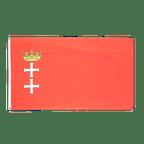 Gdansk - 3x5 ft Flag