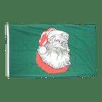 Drapeau Père Noël - 90 x 150 cm