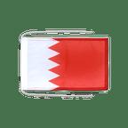 Drapeau avec cordelettes Bahrein - 20 x 30 cm