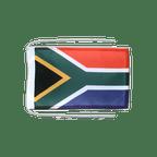 Drapeau avec cordelettes Afrique du Sud - 20 x 30 cm