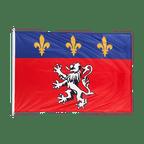 Drapeau Lyon - 100 x 150 cm