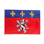 Lyon - Flag PRO 100 x 150 cm