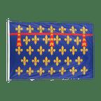 Artesien - Hissfahne 100 x 150 cm