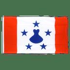 Austral Inseln - Flagge 90 x 150 cm