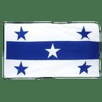 Gambier Inseln - Flagge 90 x 150 cm