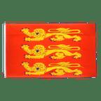 Haute Normandie - Flagge 90 x 150 cm