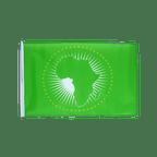 Petit drapeau Union Africaine UA - 30 x 45 cm