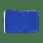 Blaue - Flagge 30 x 45 cm
