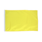 Gelbe - Flagge 30 x 45 cm