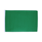Petit drapeau Vert - 30 x 45 cm