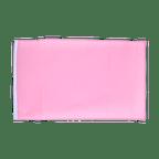 Petit drapeau Rose - 30 x 45 cm