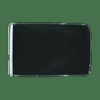 Petit drapeau Noir - 30 x 45 cm