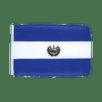 El Salvador - Flagge 30 x 45 cm