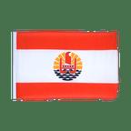 Französisch Polynesien - Flagge 30 x 45 cm