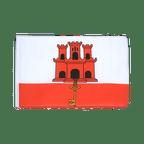Gibraltar - 12x18 in Flag
