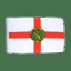 Alderney - 12x18 in Flag