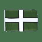 Devon - 12x18 in Flag