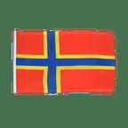 Orkney - Flagge 30 x 45 cm