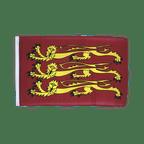 Richard Lionheart - 12x18 in Flag