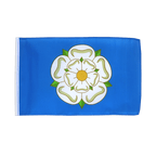 Yorkshire new - 12x18 in Flag