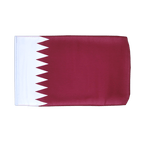 Qatar - 12x18 in Flag
