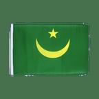 Petit drapeau Mauritanie - 30 x 45 cm