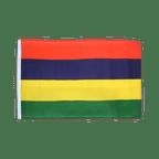 Petit drapeau Îles Maurice - 30 x 45 cm